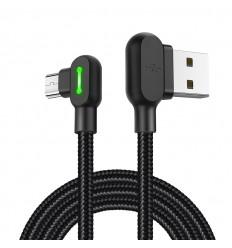 McDodo vinklet micro-usb kabel 1.8meter