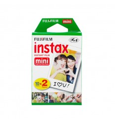 Instax Mini Film - 2x 10 stk