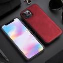 iPhone 12 Pro og 12 Max cover Rød