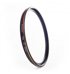 Draupner PRO UV-filter 62mm