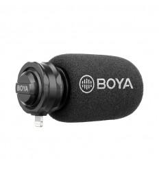 Boya Lightning Mikrofon BY-DM200