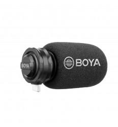 Boya Mikrofon DM-100 USB-C