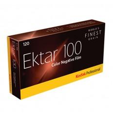 Kodak Ektar 100 120 5-pak