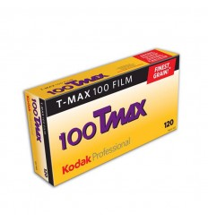 Kodak Tmax 100 120 5-pak