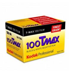 Kodak Tmax 100 135