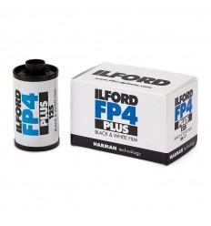 Ilford FP4+ 135