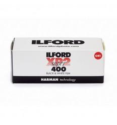 Ilford XP2 400 120