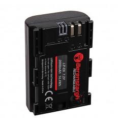 Berenstargh batteri - Canon LP-E6