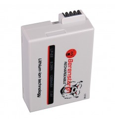 Berenstargh batteri - Canon LP-E8