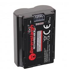 Berenstargh batteri - Fuji NP-W235