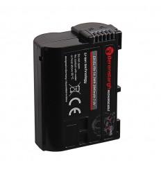 Berenstargh batteri - Nikon EN-EL15