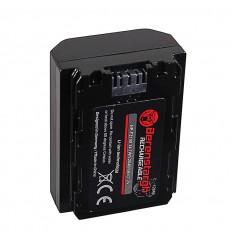 Berenstargh batteri - Sony FZ100