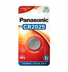 Panasonic CR2025 3V
