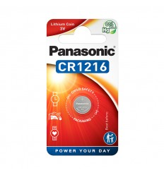 Panasonic CR1216 3V