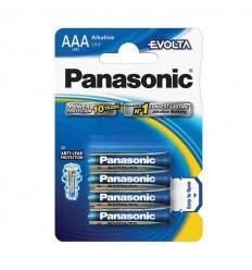 Panasonic Evolta LR03 AAA Alkaline 4pak