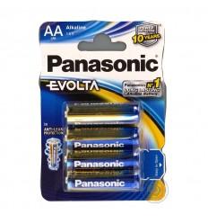 Panasonic Evolta AA 4pak
