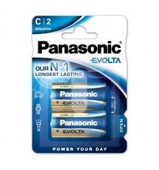 Panasonic Evolta C 2pak