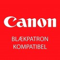 NT Canon 571 XL BK Sort