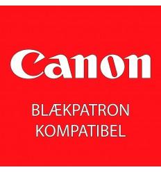 NT Canon 581XXL BK Sort