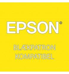 NT Epson 1811 XL BK Sort