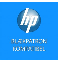 NT HP 920 XL BK Sort
