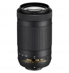 Nikon AF-P 70-300 VR