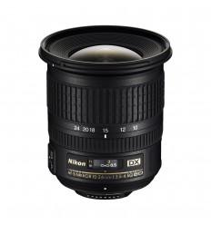 Nikon AF-S 10-24