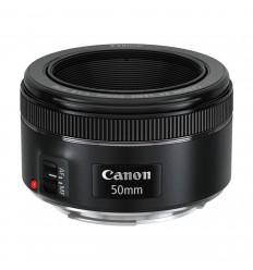 Canon EF 50mm 1,8 STM