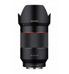 Samyang AF 35mm 1,4 FE