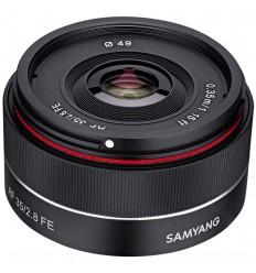 Samyang AF 35mm 2,8 FE