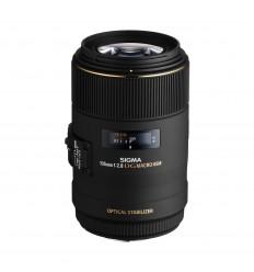 Sigma 105mm 2,8 DG OS Nikon
