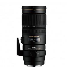 Sigma APO 70-200mm 2.8 Nikon