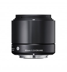 Sigma 60mm 2,8 ART Micro Four Thirds