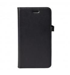 iPhone XR cover læder Sort