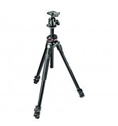 Manfrotto 290 Dual m. 496RC2