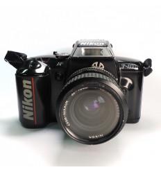Nikon F-401x