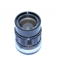 Olympus M42 135mm f:3.5