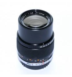 Olympus OM 135mm 3.5