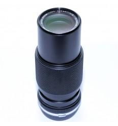 Olympus OM 100-200mm f:5.0