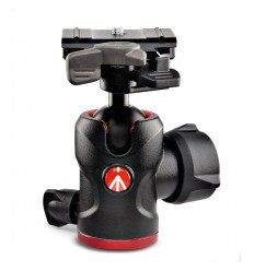 Manfrotto Kuglehoved MH494-BH