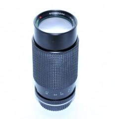 Tokina Pentax K 80-200mm f:4.0