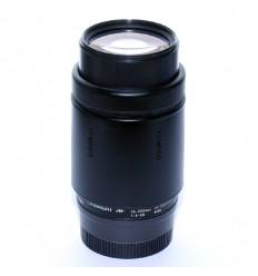 Tamron 70-300mm f: 4.0-5.6