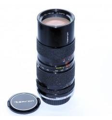 Tamron Pentax K 70-150mm f: 3.5