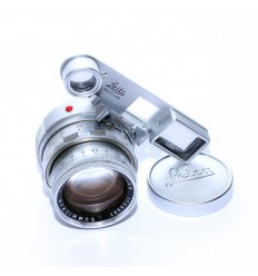 Leica Summicron 50mm f: 2.0