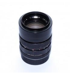 Leica - Elmarit-R  90mm f: 2.8