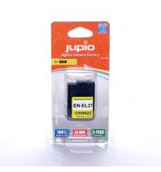 EN-EL21 batteri til Nikon