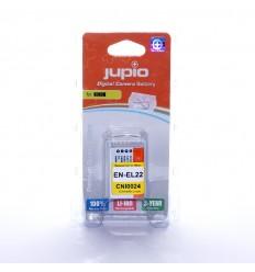 EN-EL22 batteri til Nikon