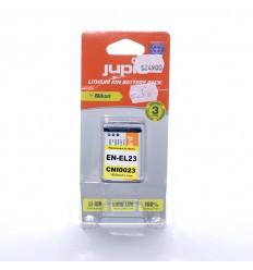 EN-EL23 batteri til Nikon