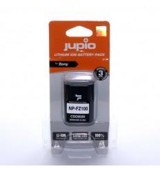 NP-FZ100 batteri til Sony