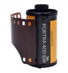 Kodak Porta 400 135
